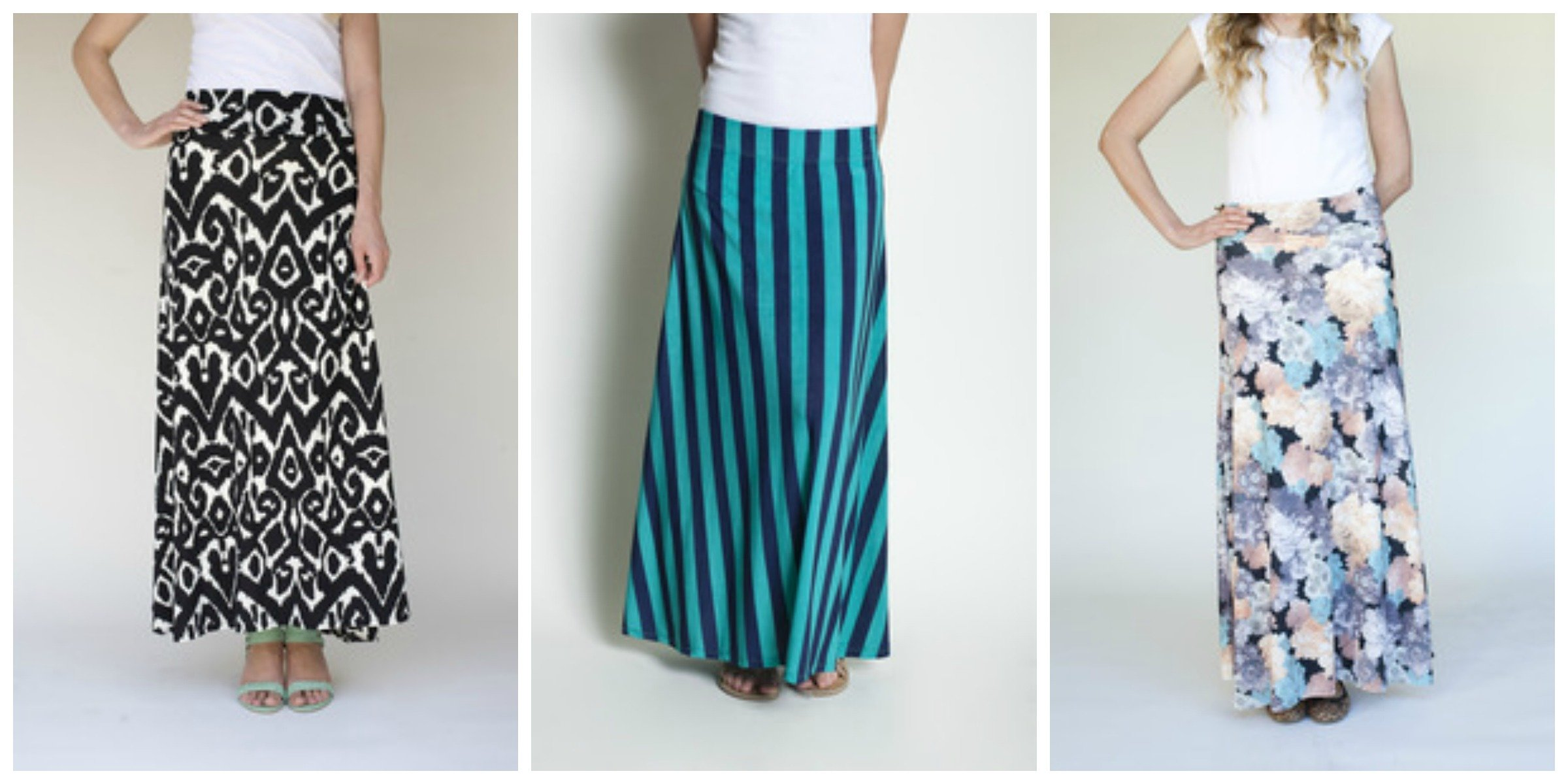 honey lace maxi skirt review and weekend deal