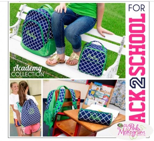 Monogrammed+back+to+school+items