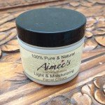 Aimee's Lotions 'N' Potions Review and Giveaway (Ends 9/2)