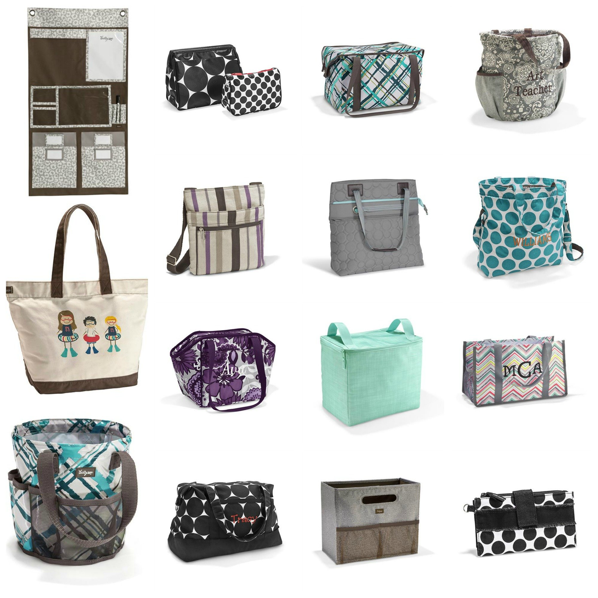 Thirty One Gifts Review And Giveaway Ends 109