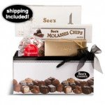 See's Candies Review and Giveaway (Ends 10/17)