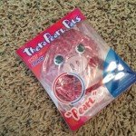 Thera Pearl Review and Giveaway (ends 2/21)