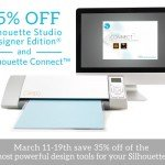 Silhouette Studio Designer Edition Software Blog Review