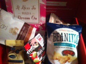 love with food, subscription box, healthy snack subscription box