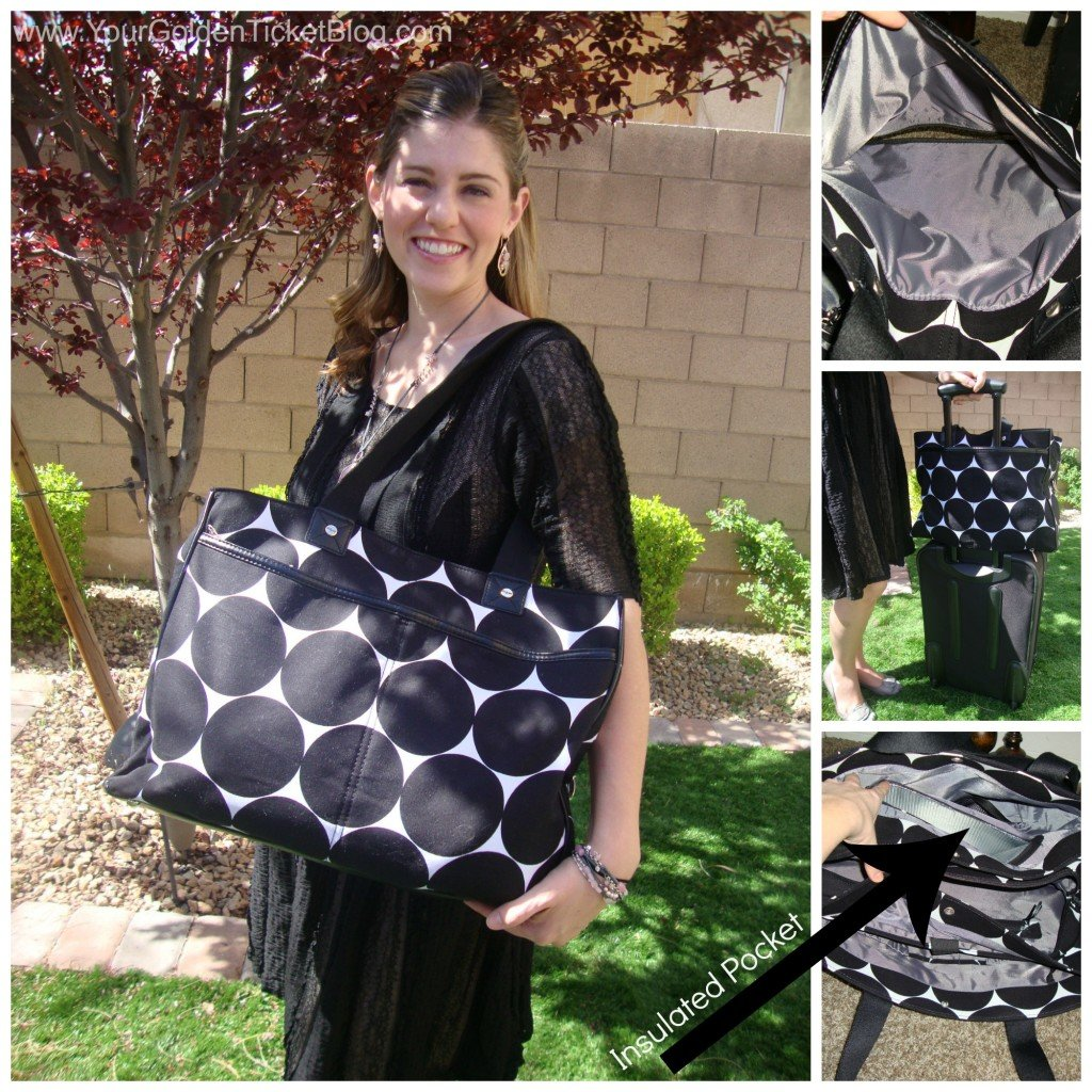 thirty-one suite success tote