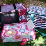 Organize with Thirty-One Gifts {Review}