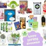 Hoppy Spring Giveaway (Ends 4/16)