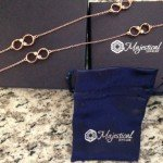 Majestical Jewelry Review and Giveaway (Ends 4/30)