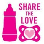 MAM–Share the love sweepstake! (ends 4/15)
