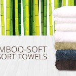 Cariloha Bamboo Towels Review and Giveaway {Ends 5/18 USA only}