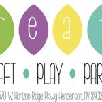 Create! Craft, Play, & Party Studio