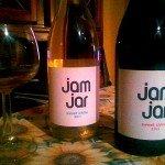 jam jar wine