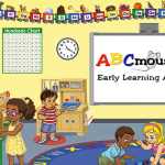 ABCMouse.com Review and Giveaway (Ends 10/20)