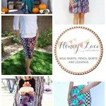 Honey & Lace Fall Fashion