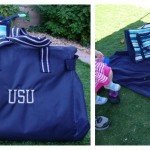 Must-Have Items for Sports Moms {31 Gifts Giveaway Ends 11/18}