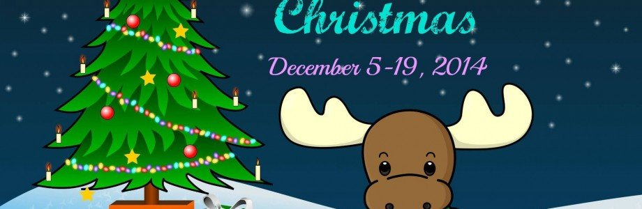 Baby's First Christmas Giveaway {Ends 12/19}