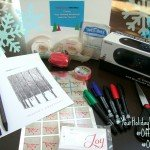Holiday Workshop Toolkit with Office Depot