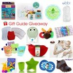 Gift Guide Giveaway (Ends 12/14)