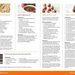 Healthy Game Day Recipes with Blendfresh