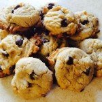 Erin's Chocolate Chip Cookies