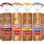Make Back-To-School Taste Great with Nature's Harvest Bread