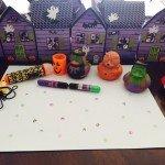 Oriental Trading Halloween Fun!