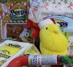 PEEPS® Christmas Giveaway!