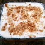 Amazing Banana Pudding